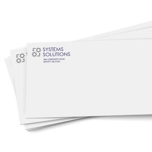 regular envelopes